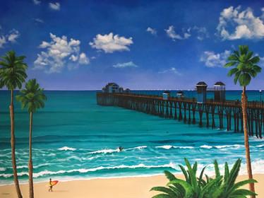 Gail's Oceanside