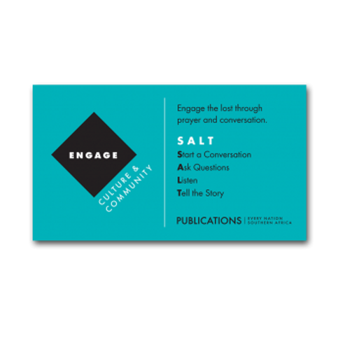 Engage Card