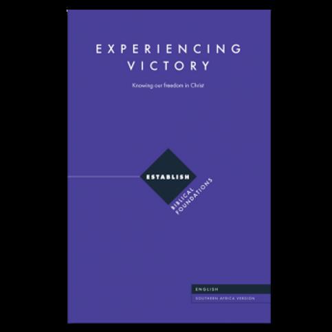 Experiencing Victory