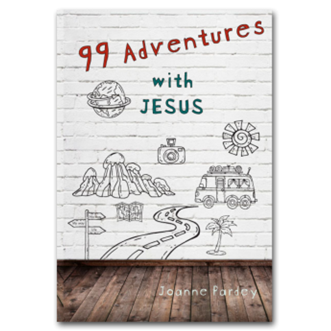 99 Adventures with Jesus