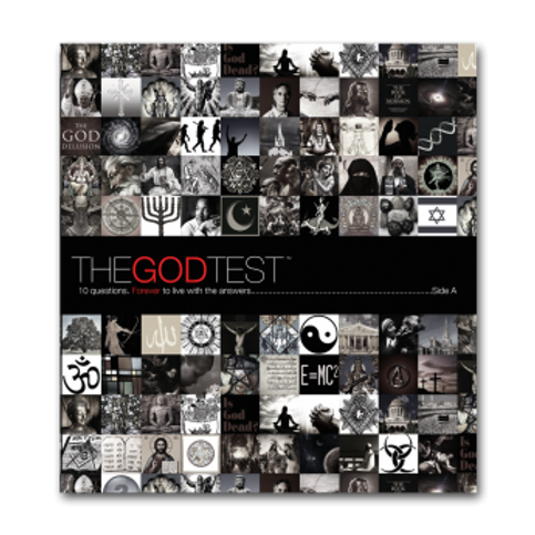 The God Test
