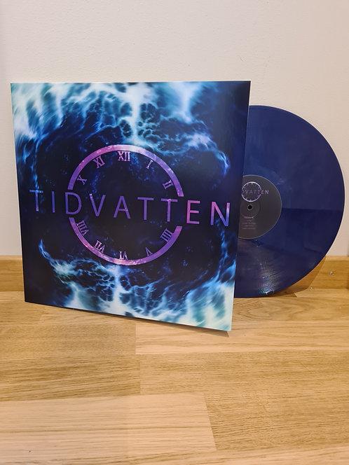 Tidvatten (Gatefold Vinyl) (Limiterad) [Numrerad]