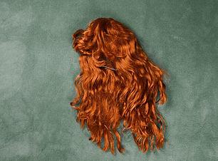 Ginger Wig