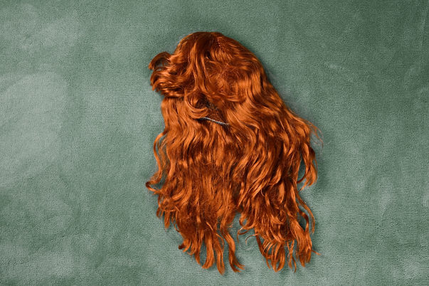 Haarteile vom Friseur Koblenz