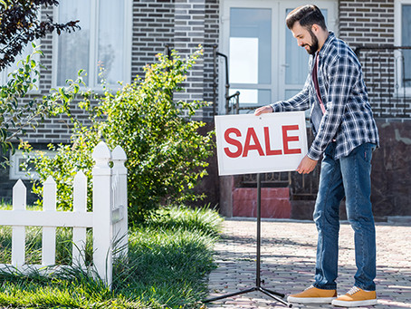 The Art of Buying and Selling a Home at the Same Time