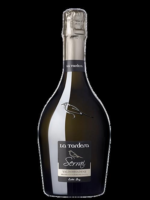 La Tordera – Serrai Superiore Extra Dry DOCG 2015
