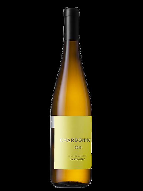 Erste + Neue – Chardonnay 2018