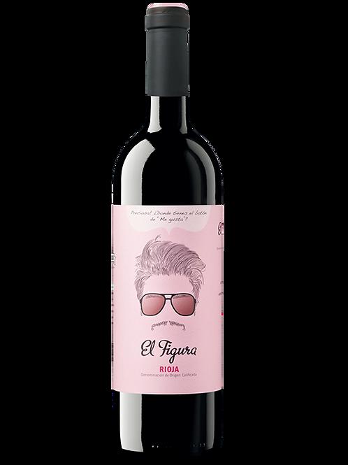 Siete Pasos El Figura - Rioja 2017