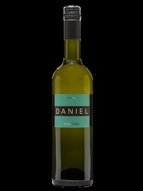 Daniel – Riesling dry 2017