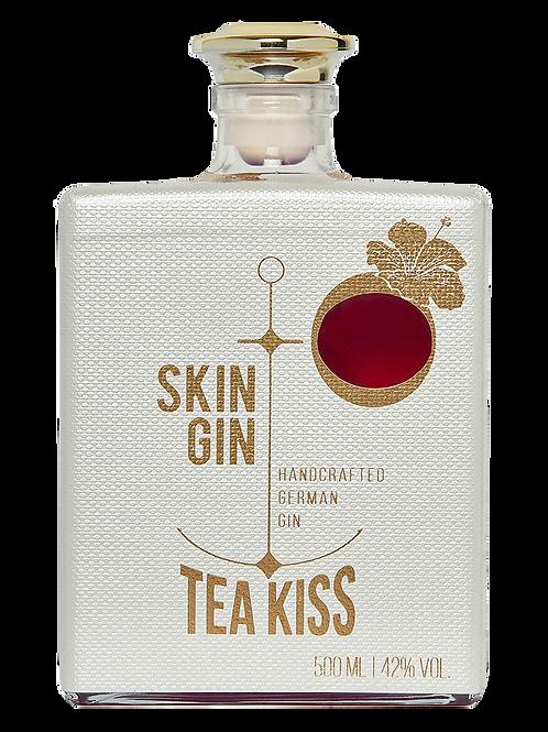 Skin Gin Tea Kiss Edition