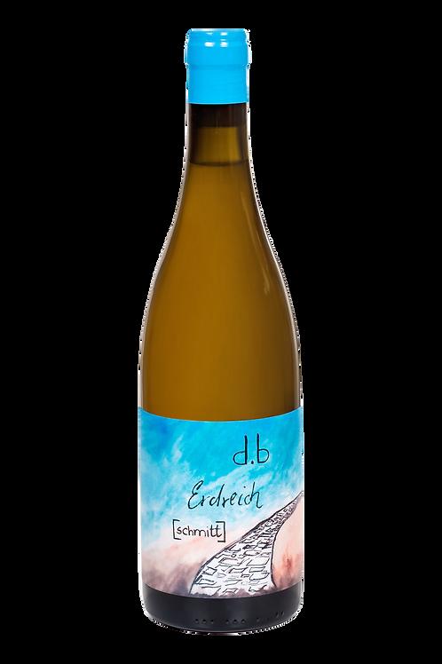 Bianka & Daniel Schmitt – Erdreich 2019 - Natural Wine -