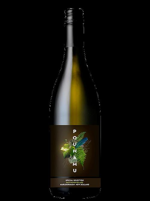 Pounamu – Sauvignon Blanc 2019