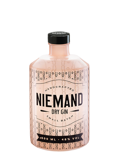Niemand Hannover Dry Gin