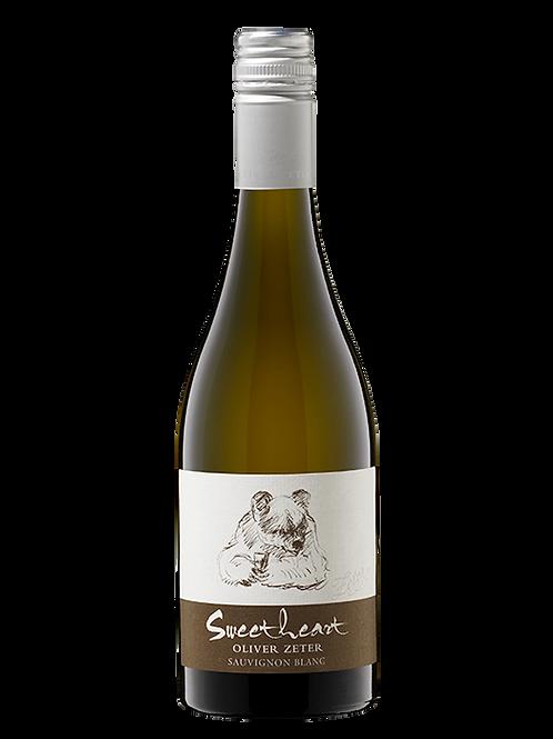 Oliver Zeter – Sweetheart Sauvignon Blanc 2018