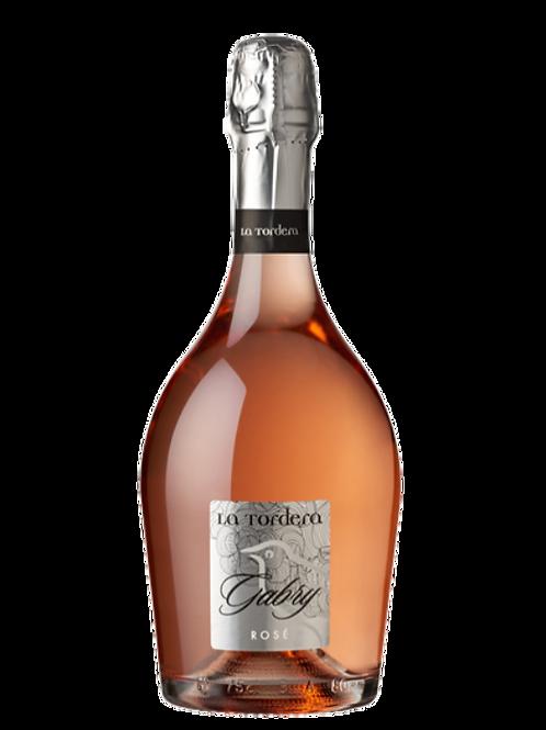 La Tordera – Gabry Rosé Extra Dry