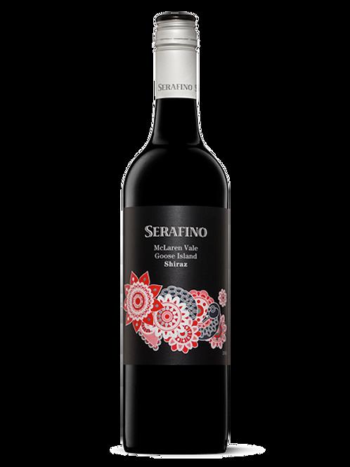 Serafino – Goose Island Shiraz 2016