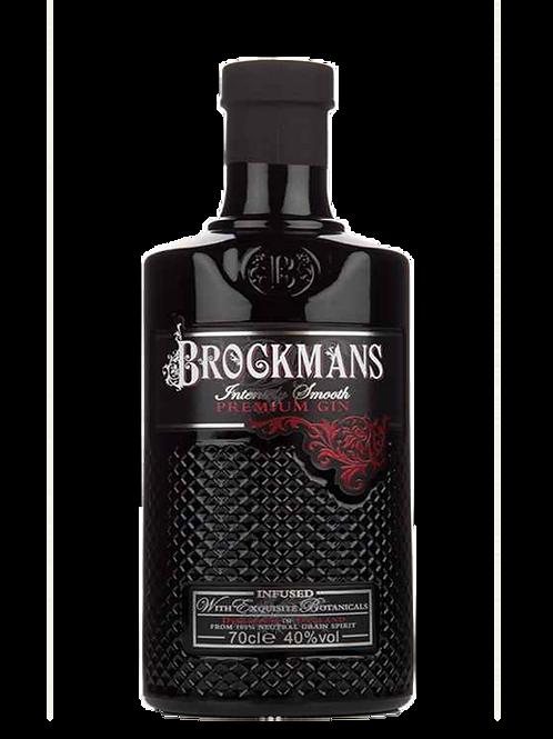 Brockmanns Intensely Smooth Premium Gin