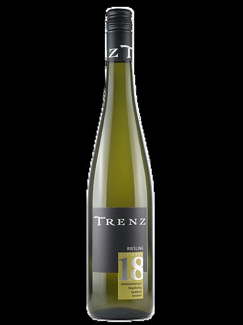 Trenz – Vogelsang Riesling Late Harvest dry 2019