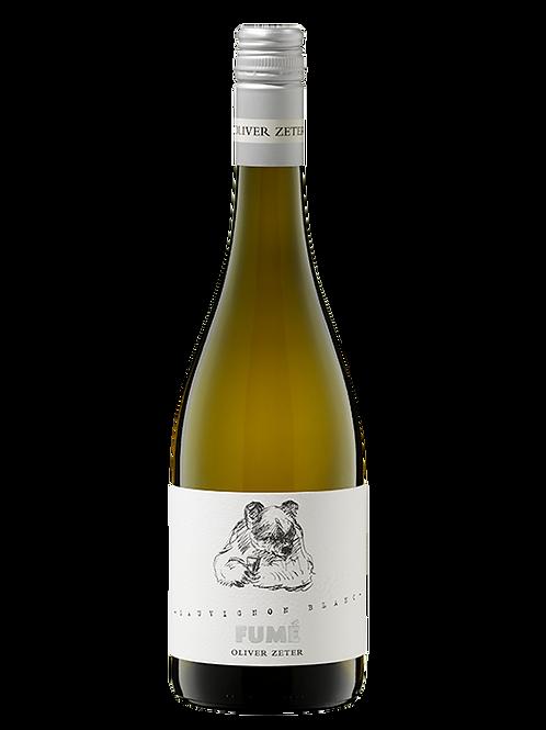 Oliver Zeter – Sauvignon Blanc Fumé 2019