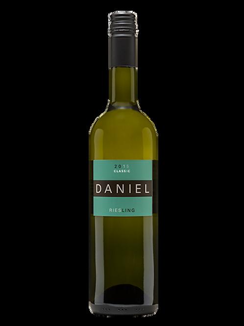 Daniel – Riesling Classic 2017