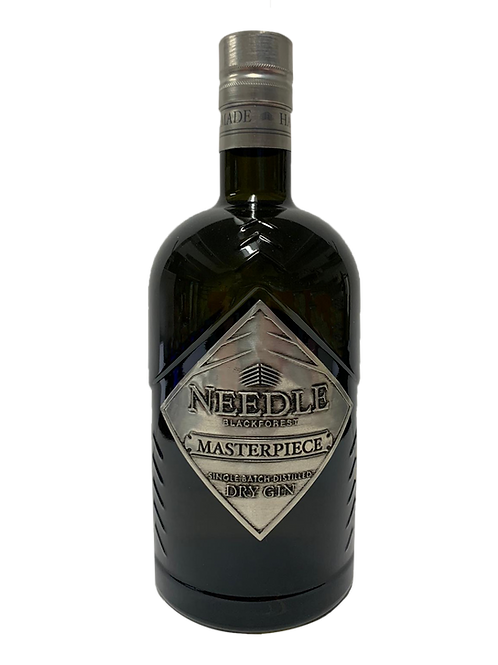 Needle Blackforest Masterpiece Dry Gin