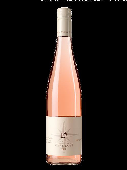 Ellermann-Spiegel – Windrose Rosé 2018