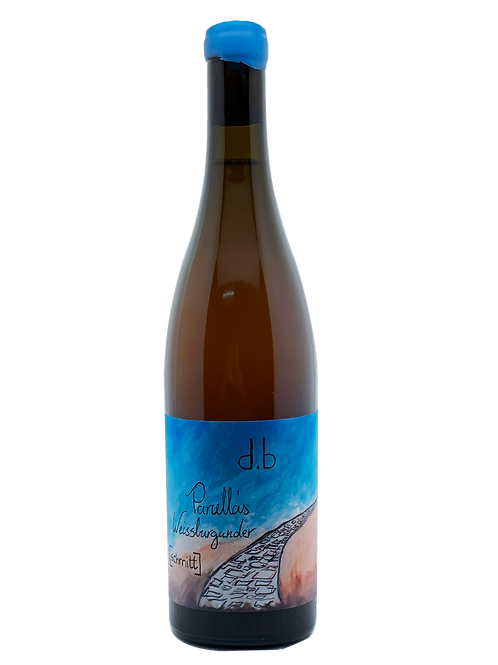 Bianka & Daniel Schmitt – Parcellas 2019 - Natural Wine -