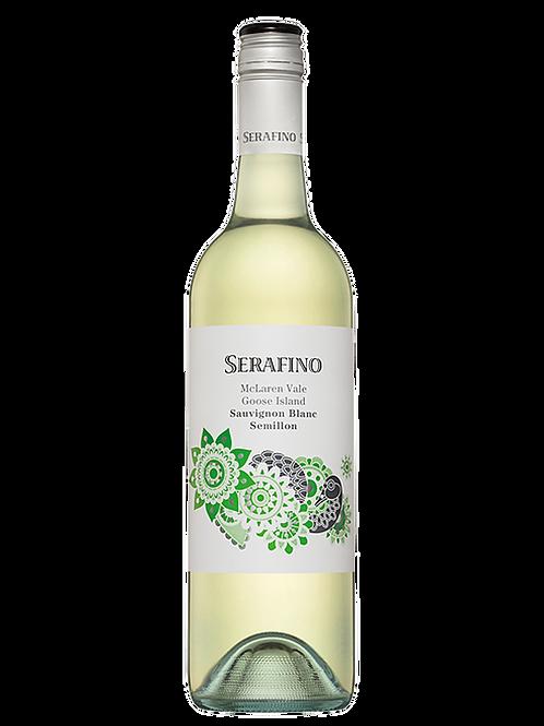 Serafino – Goose Island Sauvignon Blanc Semillon 2019