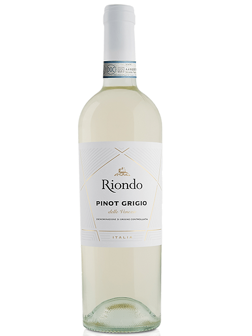 Riondo Pinot Grigio DOC