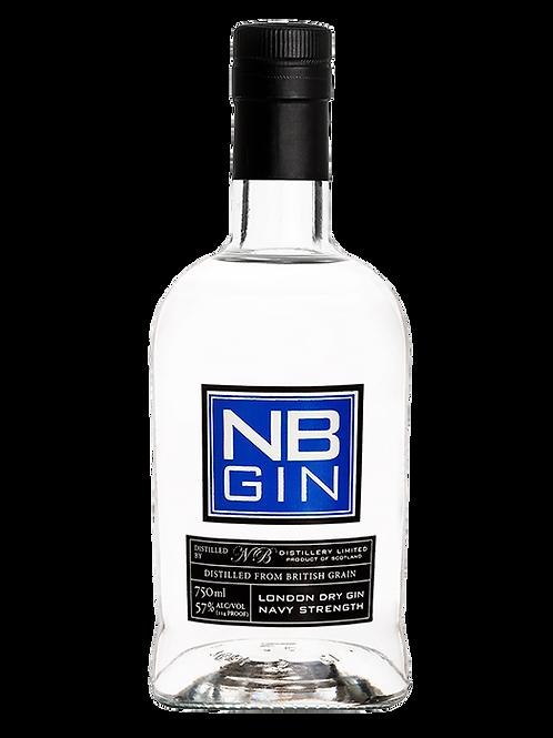 NB Gin Navy Strength