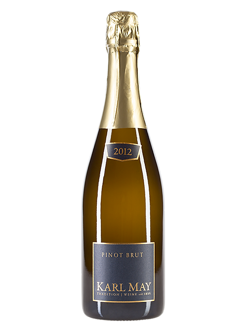 Karl May – Pinot Noir Brut 2017