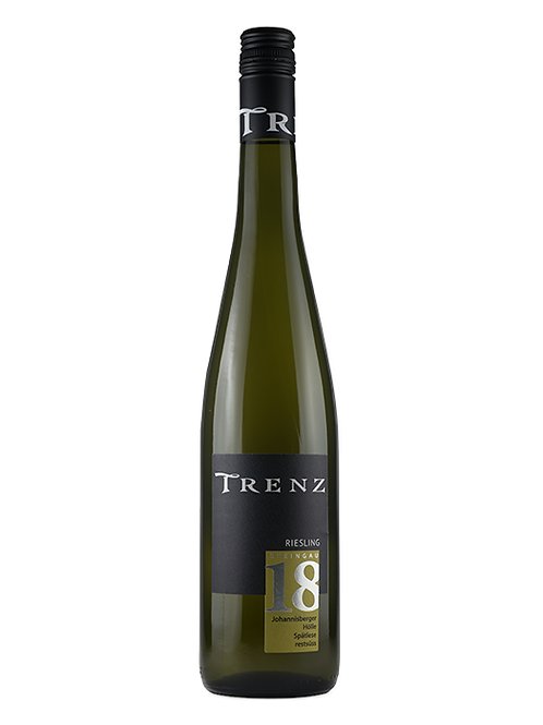 Trenz – Riesling Late Harvest sweet 2015