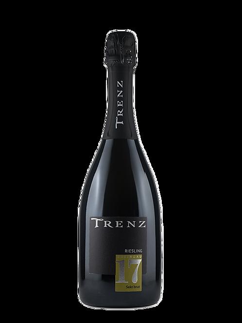 Trenz – Riesling Sparkling Brut 2018