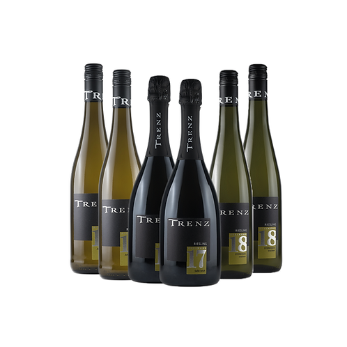 Trenz Riesling Double Happiness Box