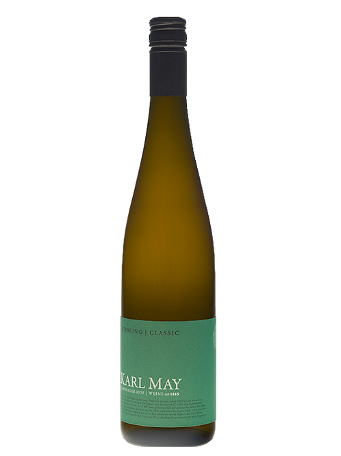 Karl May – Riesling Classic 2017