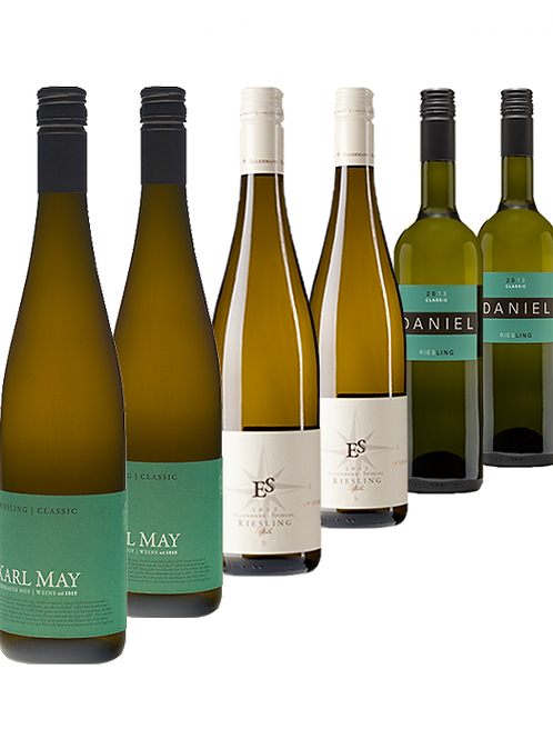 Riesling Mix – Classic