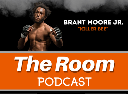 "The Room Podcast: Brant ""Killer Bee"" Moore Jr."