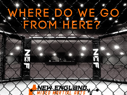 Where Do We Go From Here?: New England MMA