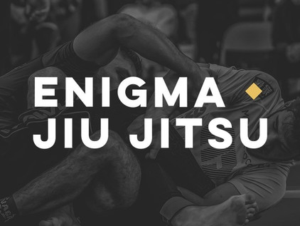 Enigma Jiu Jitsu Grand Opening Tournament