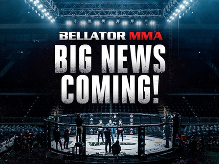 Word on the Street: Bellator Coming Back to Mohegan Sun