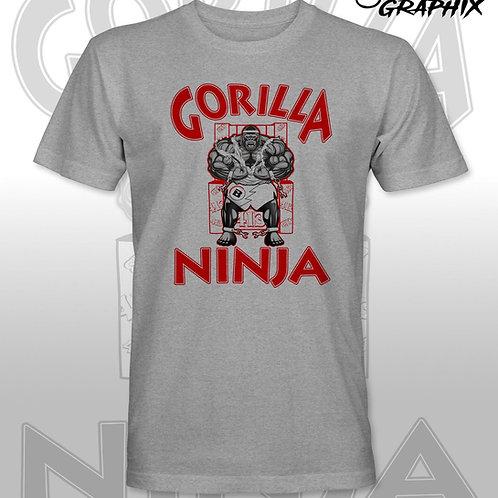 "Pat ""Gorilla Ninja"" Casey Walkout Shirt"