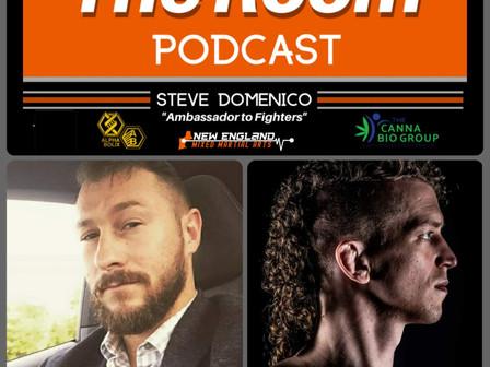 The Room Podcast: Trevor Gudde & Derek Giardina