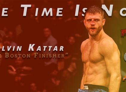 Kattar vs. Ige: Inside The Numbers