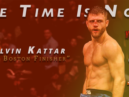 Kattar vs. Ige: Inside The Numbers