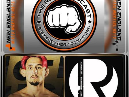The Room Podcast: Kris Moutinho & Andy Kurzontkowski