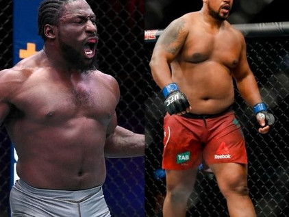 De Castro & Knight Looking to Bring a Couple UFC W's back to New England