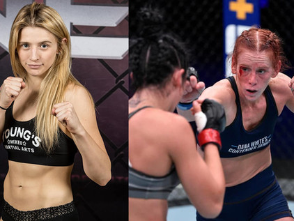 NEF 44: Watson to face Rose in pro Kickboxing Bout