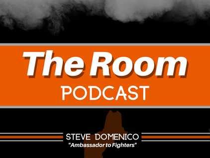 The Room Podcast: Summer 2020 Call Outs & Potential Matchups