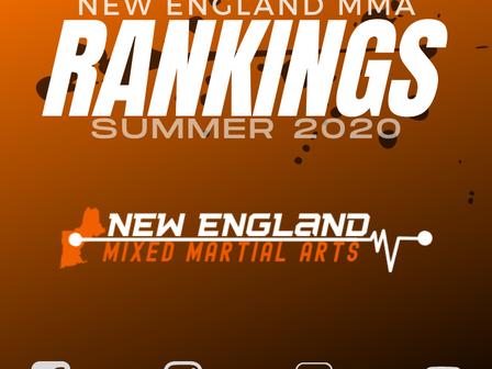 NEMMA Summer 2020 Rankings