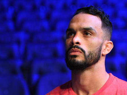Rob Font is Ready for the Next Level